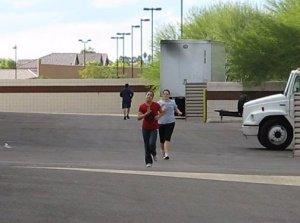 Goodyear Running